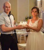 Šeimos židinys vestuvėms