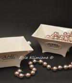 Keramikinės dėžutės